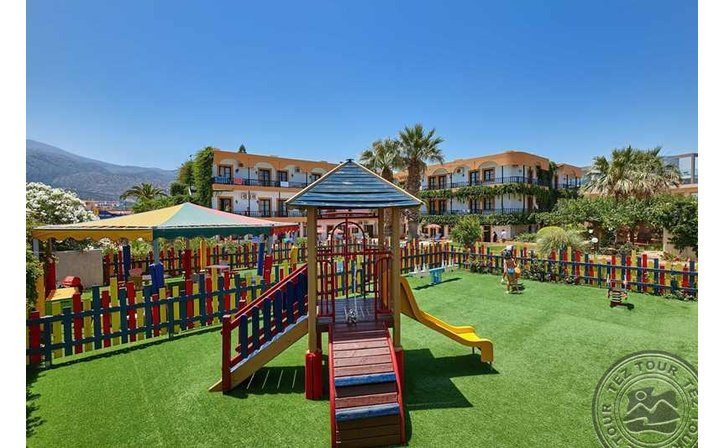 MALIA BAY BEACH HOTEL & BUNGALOWS