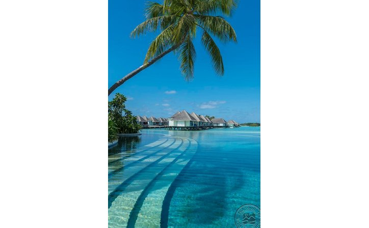 FOUR SEASONS RESORT MALDIVES (KUDA HURAA)