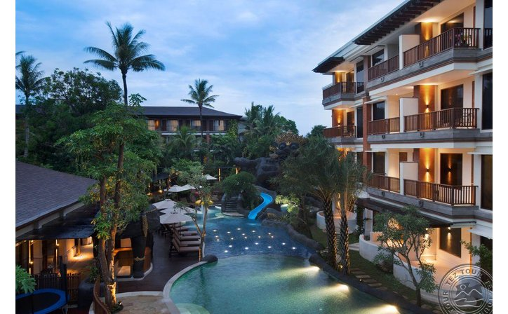PADMA RESORT LEGIAN