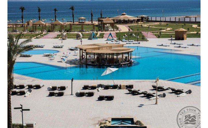 TOLIP TABA RESORT & SPA