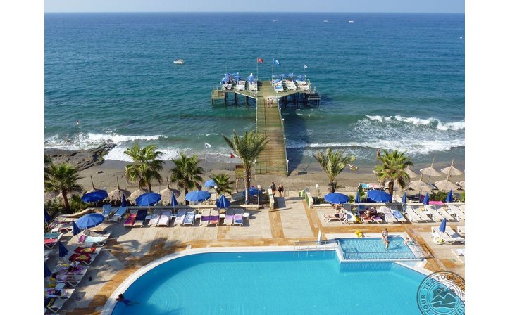 MIRADOR RESORT & SPA HOTEL