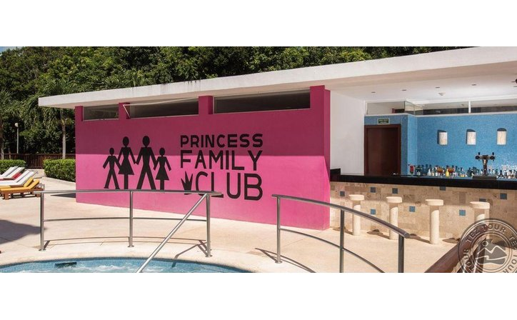 PRINCESS FAMILY CLUB RIVIERA MAYA