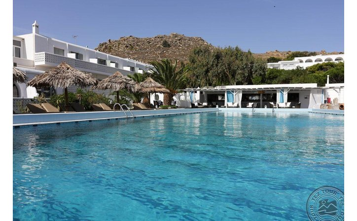 APHRODITE BEACH RESORT HOTEL