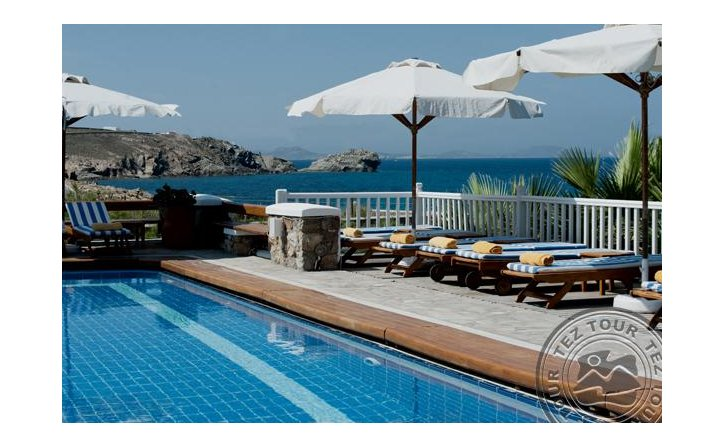 SAN MARCO LUXURY HOTEL & VILLAS
