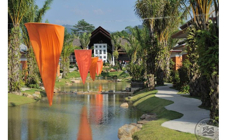 BEYOND RESORTS KHAO LAK