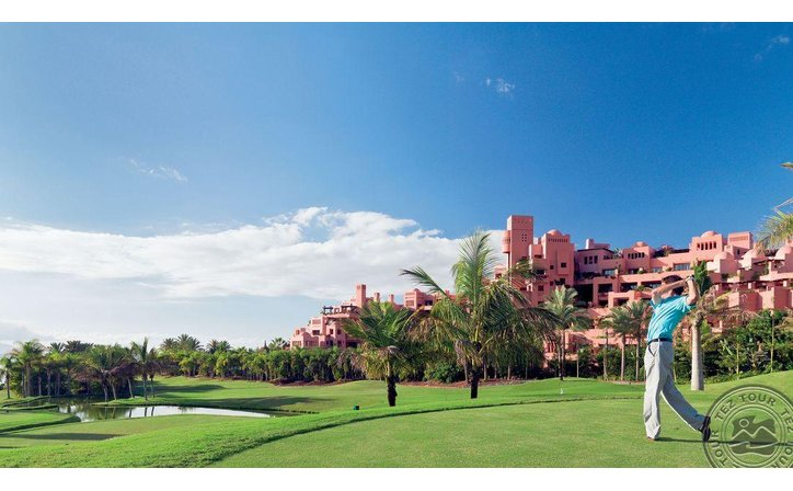 ABAMA GOLF & SPA RESORT, THE RITZ-CARLTON