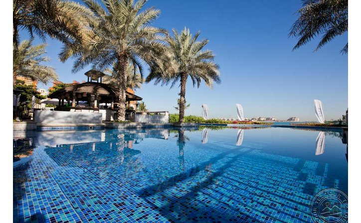 MOVENPICK HOTEL JUMEIRAH LAKES TOWERS