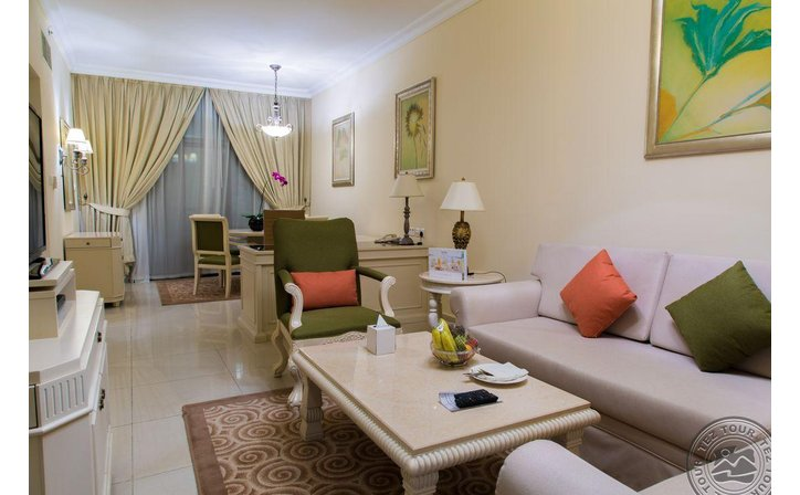 MERCURE HOTEL SUITES & APARTMENTS