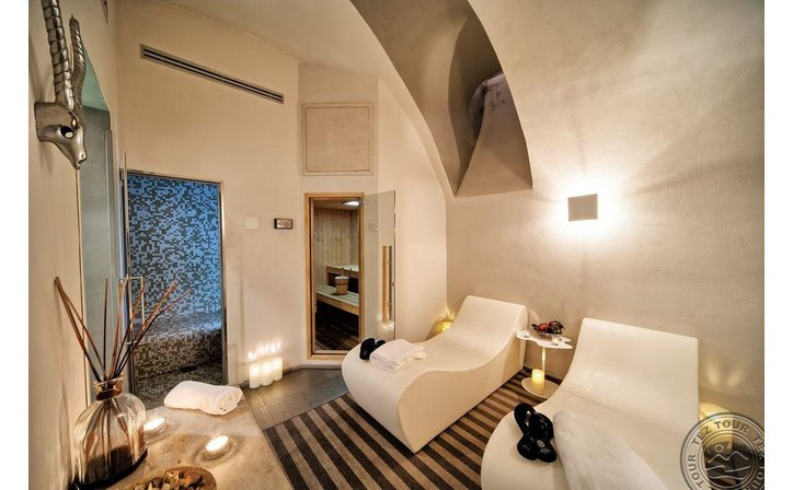 TREVI PALACE HOTEL LUXURY INN (ROME)