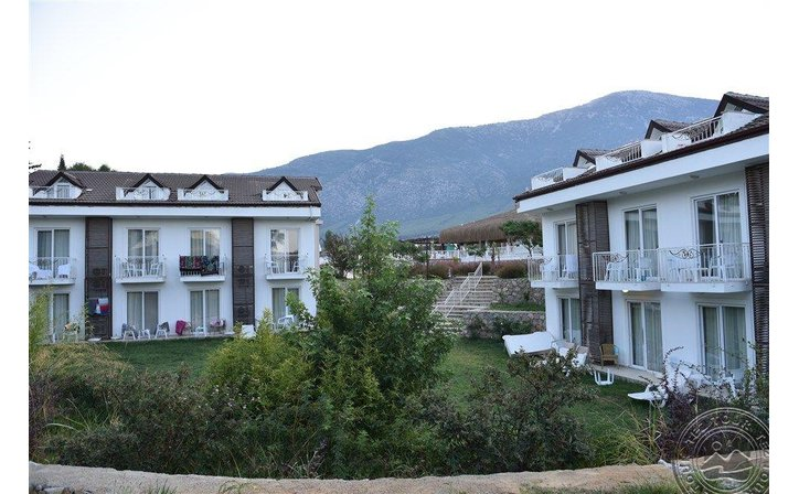 SAHRA SU HOLIDAY VILLAGE