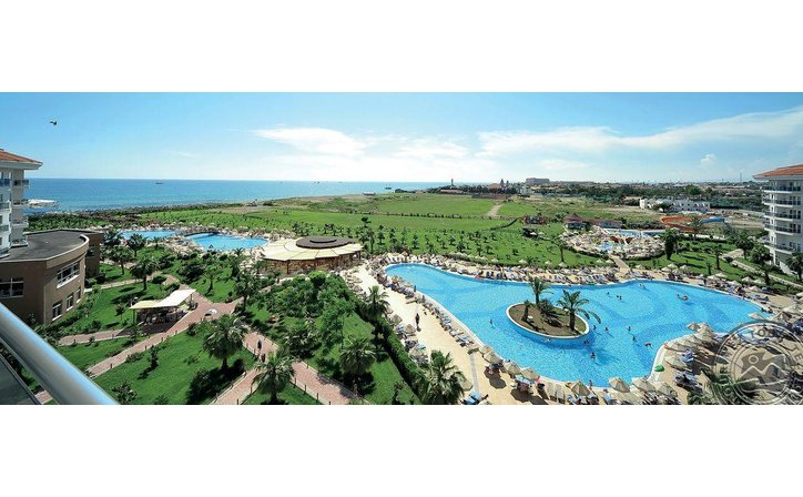 SEA WORLD RESORT&SPA