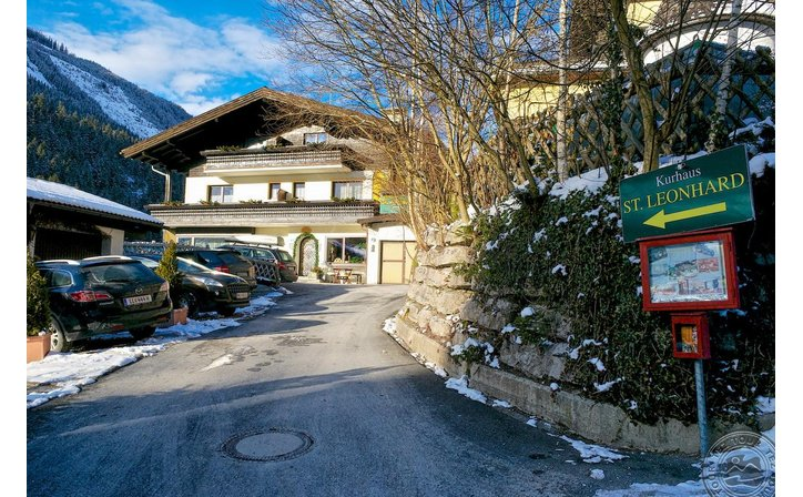 ST. LEONHARD PENSION (BAD GASTEIN)