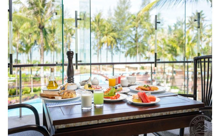 THE HAVEN KHAO LAK