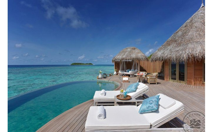 THE NAUTILUS BEACH & OCEAN HOUSES MALDIVES