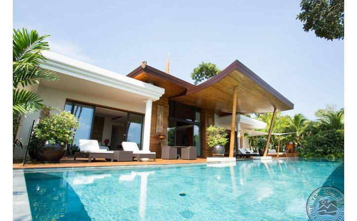 TRISARA PRIVATE RESIDENTIAL VILLA HOMES