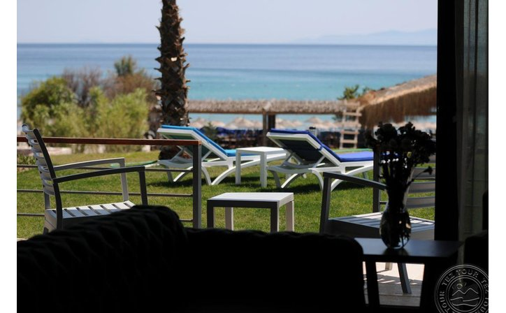 RESORT ZIGANA ALACATI