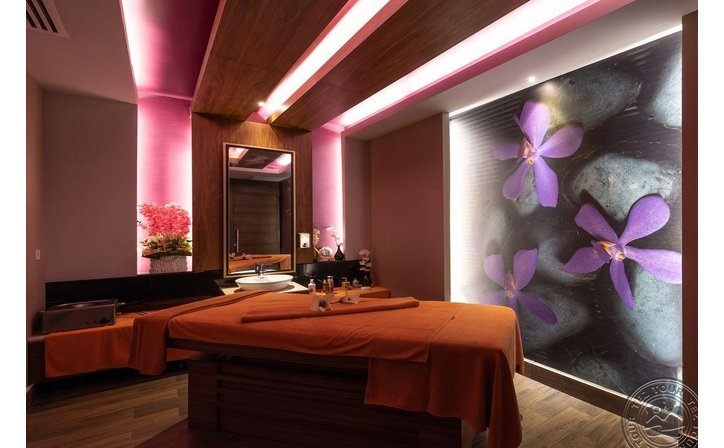 KIRMAN SIDERA LUXURY & SPA