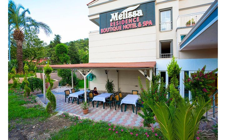 MELISSA RESIDENCE BOUTIQUE&SPA