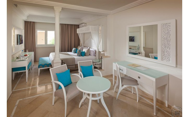 TUI BLUE PALM BEACH PALACE