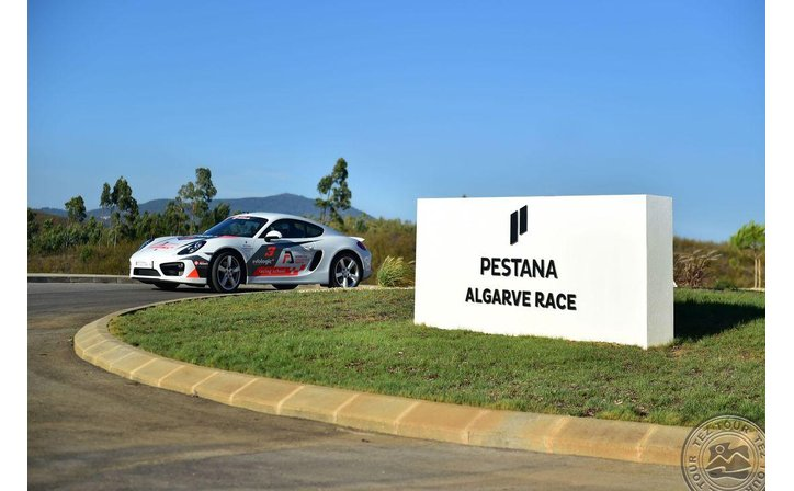 PESTANA ALGARVE RACE