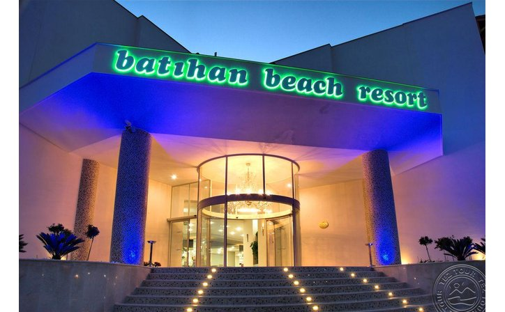 BATIHAN BEACH RESORT & SPA