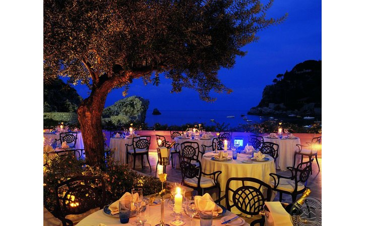 VOI MAZZARO SEA PALACE GRAND HOTEL (TAORMINA MARE)