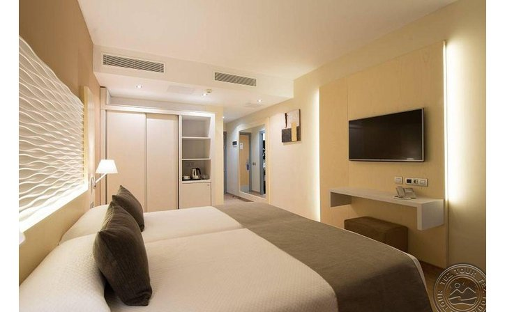 SUITE HOTEL PLAYA DEL INGLES