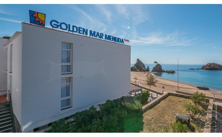 GOLDEN MAR MENUDA