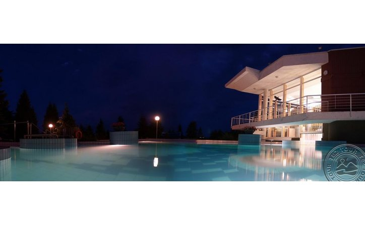 DANUBIUS AQUA HEALTH SPA RESORT