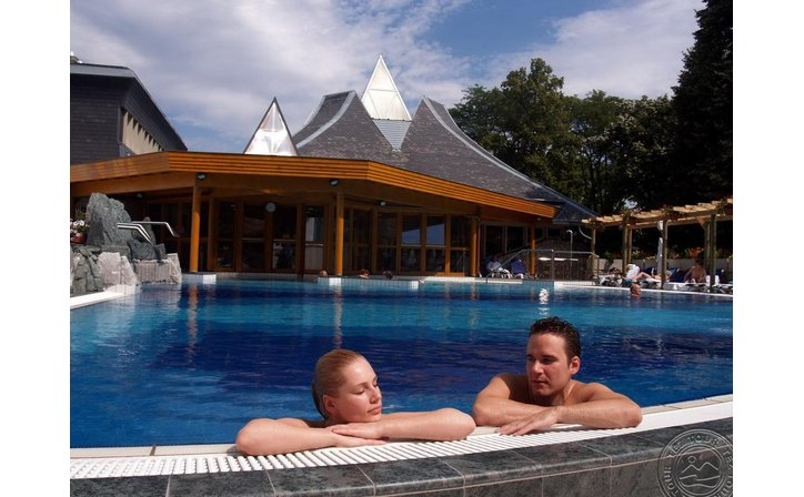 THERMAL HEVIZ HEALTH SPA HOTEL
