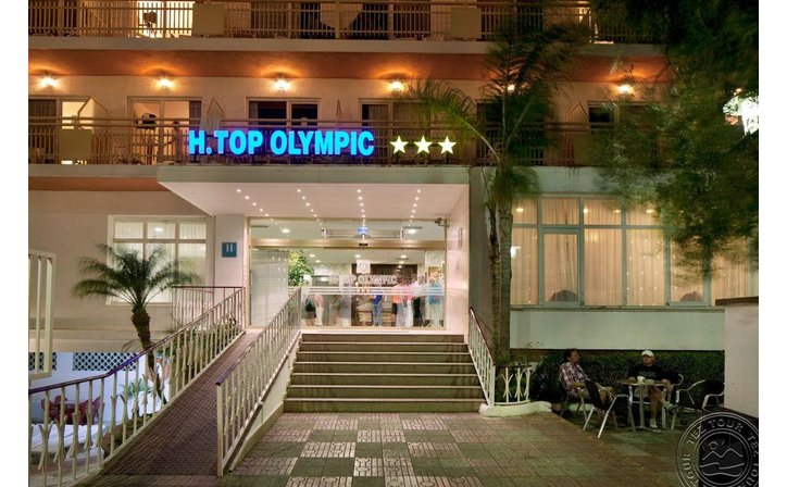 H.TOP OLYMPIC