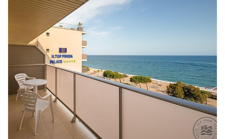 H.TOP PINEDA PALACE MARESME