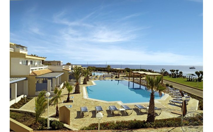 ALDEMAR PARADISE VILLAGE