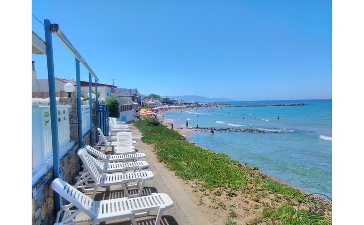 SUNSET BEACH HOTEL CRETE