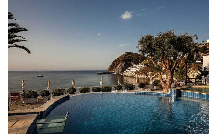 MIRAMARE SEA RESORT & SPA (ST. ANGELO)