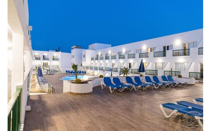 DUNAS CLUB APARTMENTS