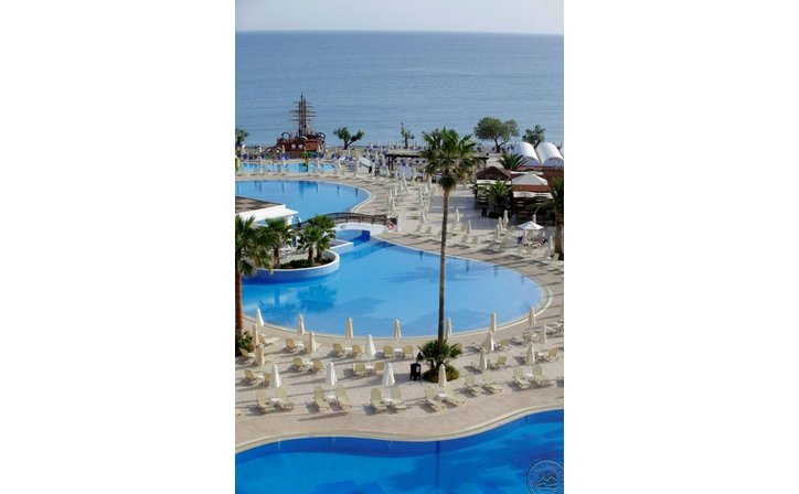 CRETA PRINCESS AQUAPARK & SPA