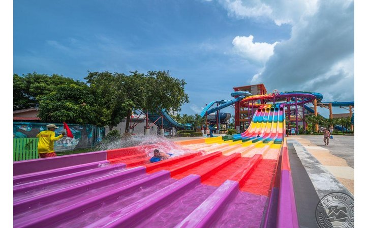SPLASH BEACH RESORT PHUKET