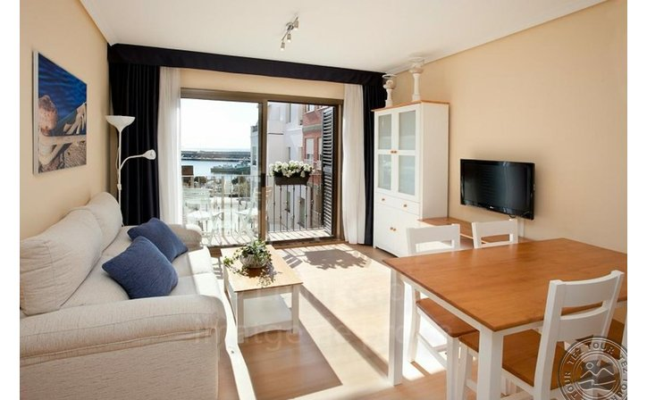 PORT CAMBRILS APARTMENTS