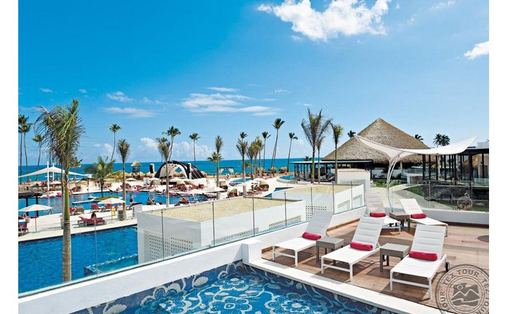 CHIC BY ROYALTON PUNTA CANA