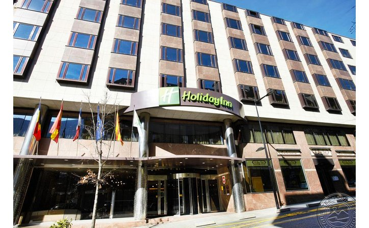 HOLIDAY INN ANDORRA LA VELLA