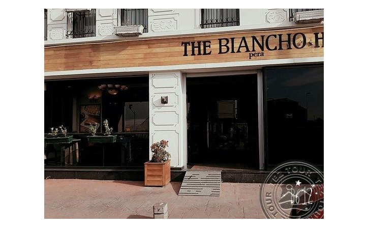 THE BIANCHO HOTEL PERA