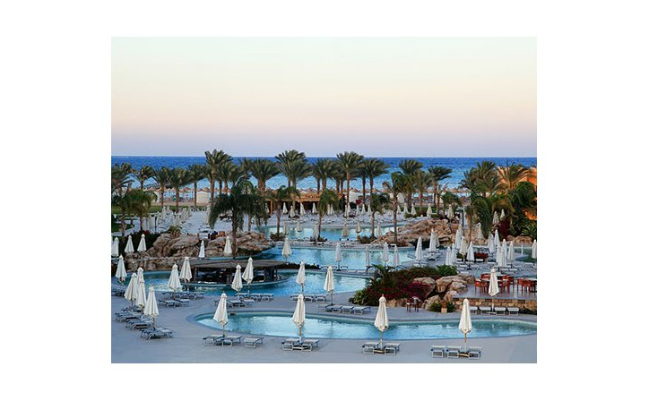 STELLA DI MARE BEACH RESORT & SPA