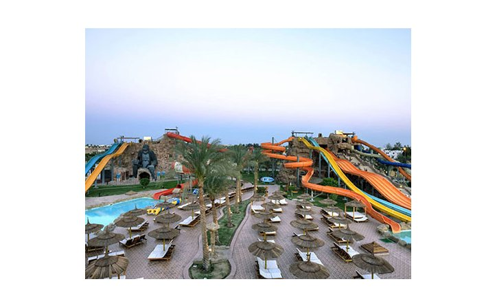 PICKALBATROS AQUA BLU RESORT SHARM EL SHEIKH