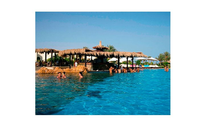 REGENCY PLAZA AQUAPARK & SPA RESORT