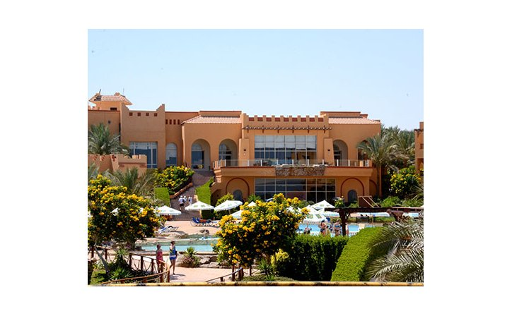 REHANA ROYAL BEACH RESORT & SPA