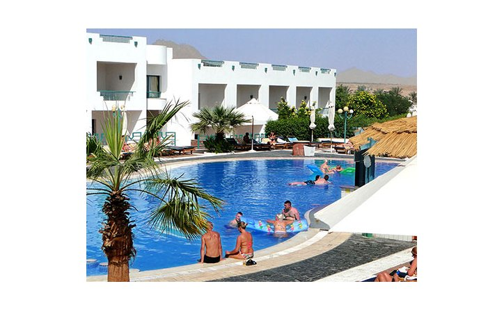 SHARM HOLIDAY RESORT