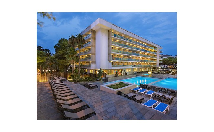 4R SALOU PARK RESORT II