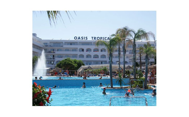 BEST OASIS TROPICAL