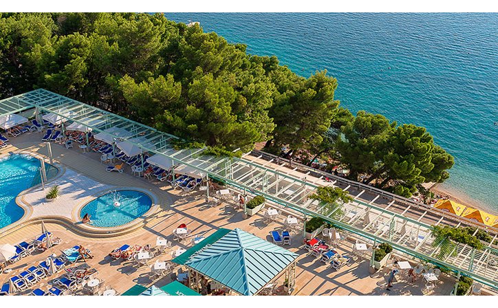 DALMACIJA SUNNY RESORT BY VALAMAR